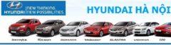 Ô Tô Hyundai Cầu Diễn